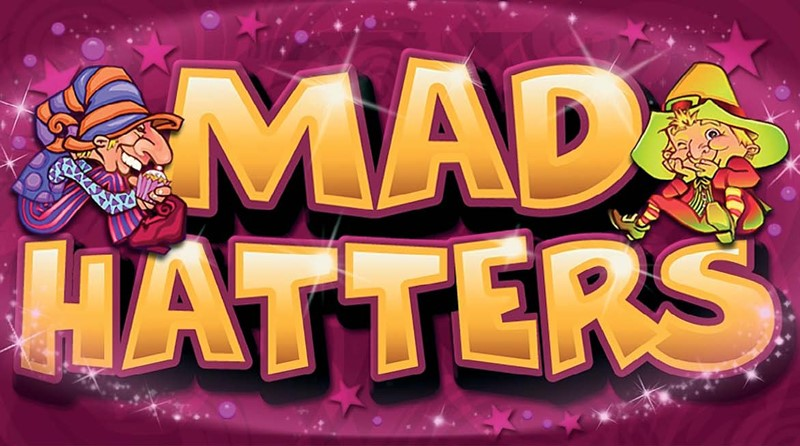 Mad Hatters Banner