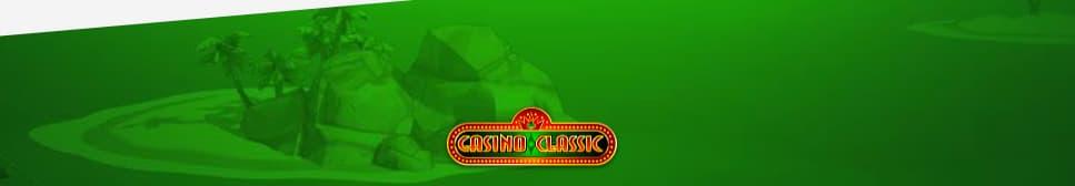 Casino Classic banner