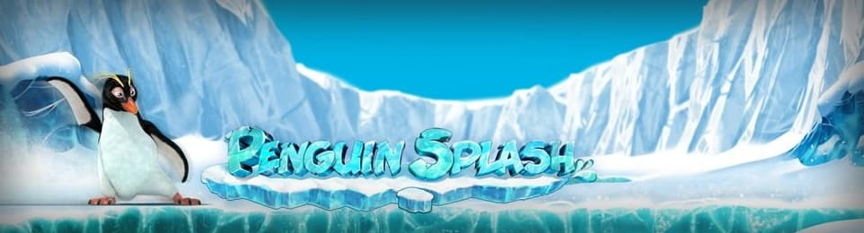 Penguin Splash banner