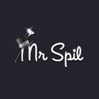 Mr Spil