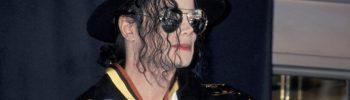 Michael Jackson Solbriller