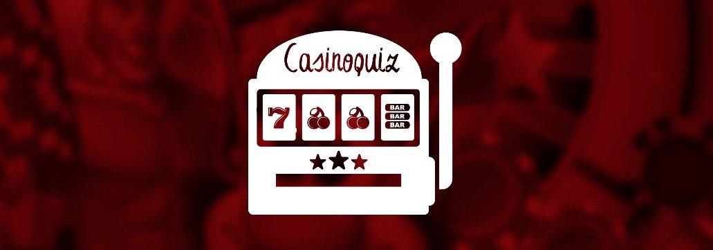 ComeOn Casino Quiz banner