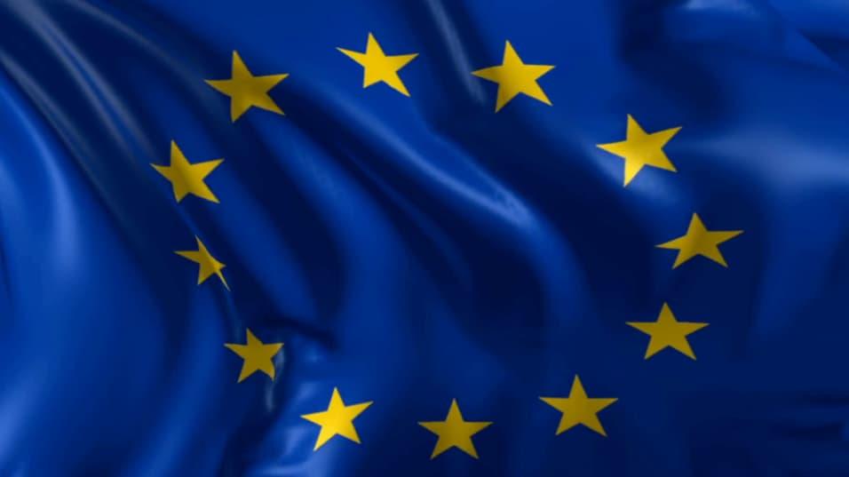Europæisk flag