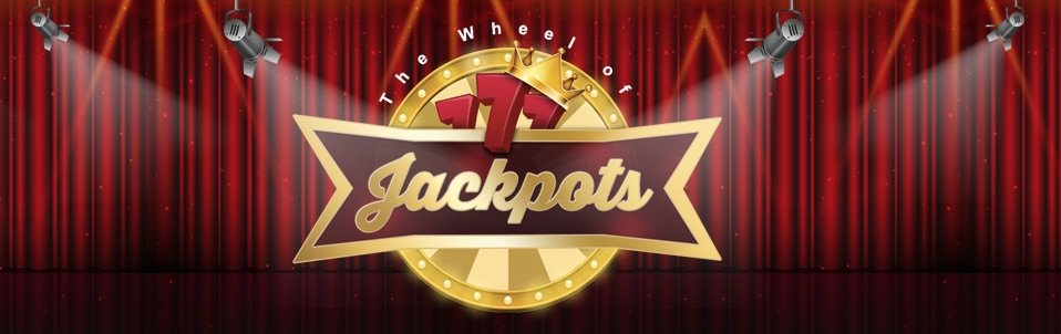 VideoSlots Wheel of Jackpots