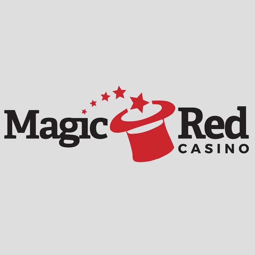 Magic Red logo