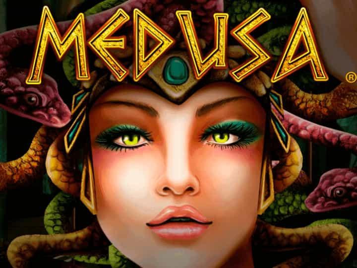 Medusa logo