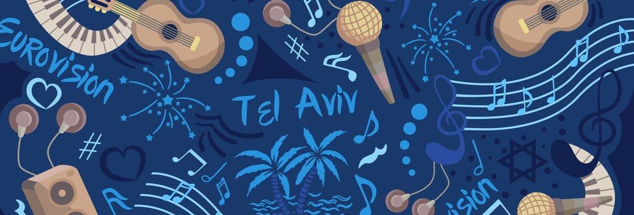 Melodi Grand Prix 2019 odds – Din komplette betting guide til showet i Tel Aviv!