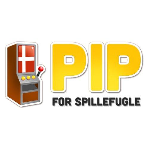 Pip.dk Casino logo