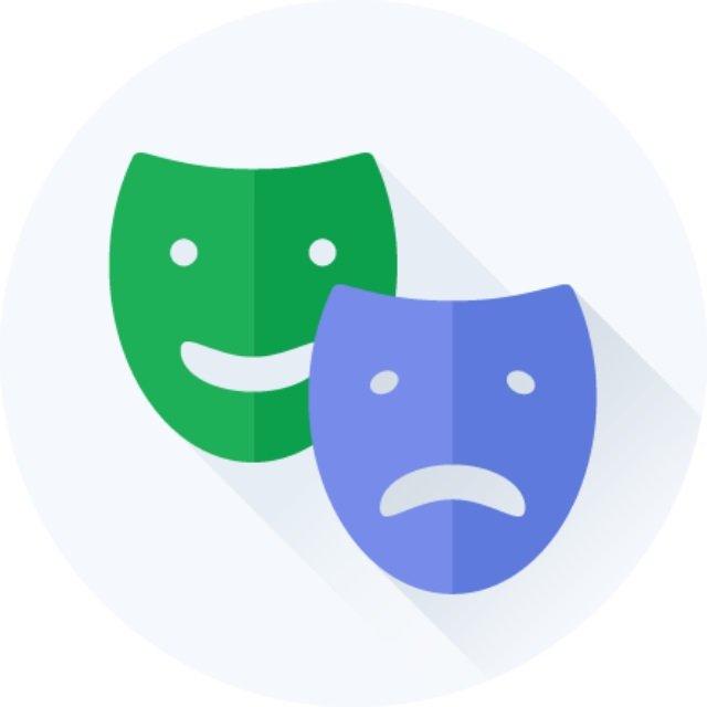Grøn og Blå Maske Fordele Ved Online Casino