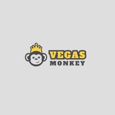 VegasMonkey Logo