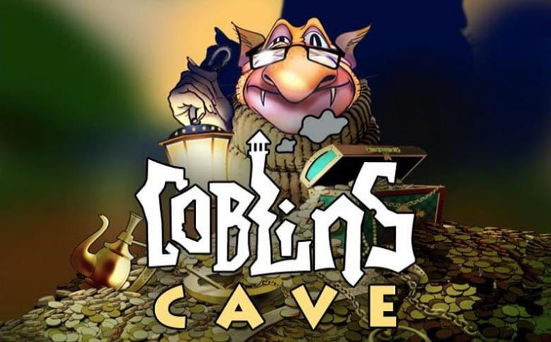 Goblins Cave banner