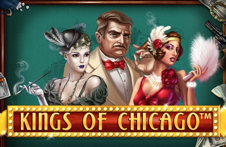 Kings of Chicago banner