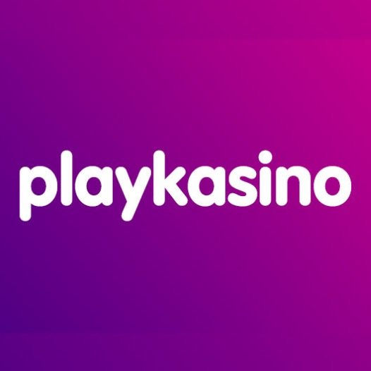 Play Kasino logo