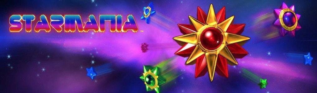 Starmania banner