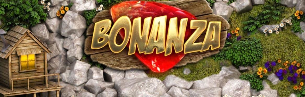 Bonanza Megaways banner