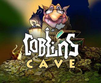 Goblins Cave logo