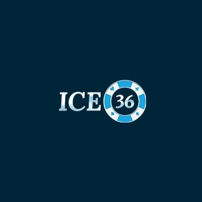 Ice 36 casino logo