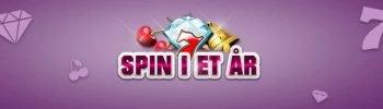 Slotsmagic casino gratis spins banner
