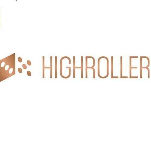 Highroller Casino Logo