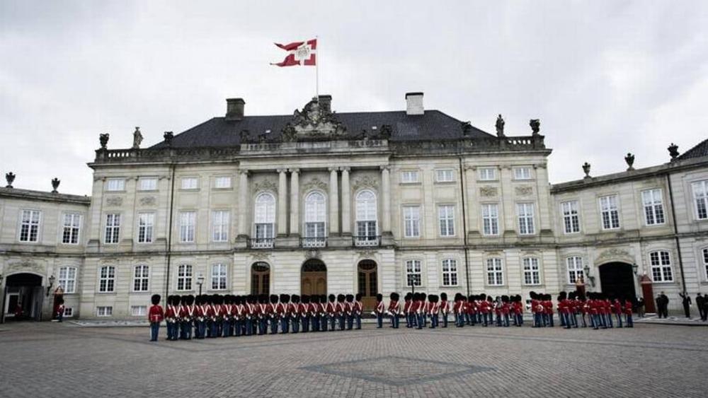 Odds på dronningens nytårstale hos LeoVegas: Sådan oddser du