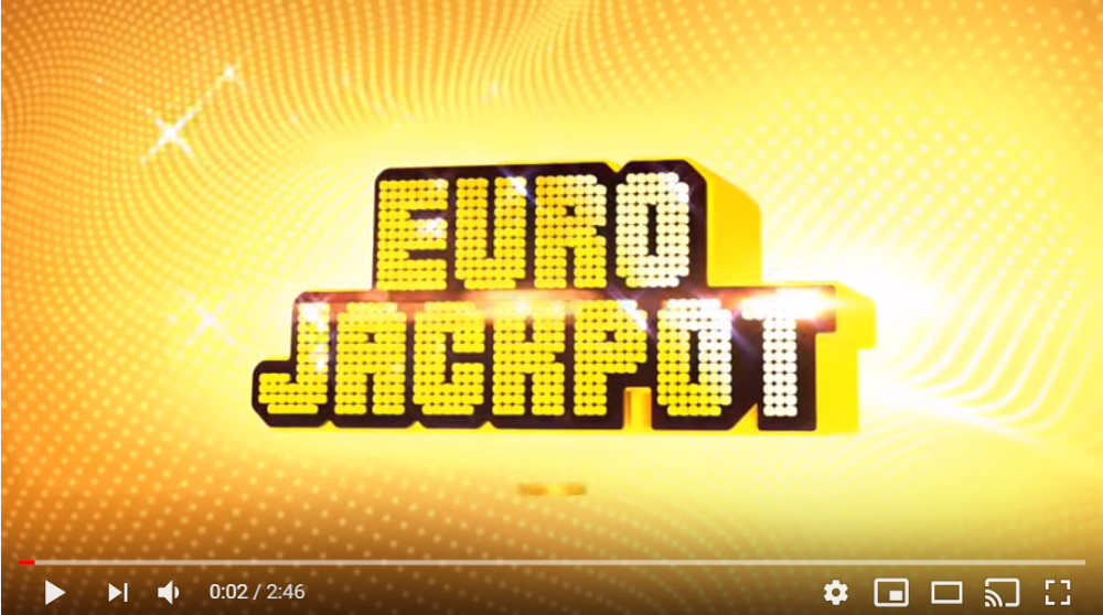 Eurojackpot Paypal