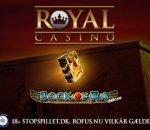 Royal Casino Sommer Velkomstbonus