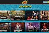 Kapow Casino live casino