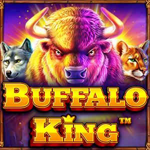 Buffalo King Logo