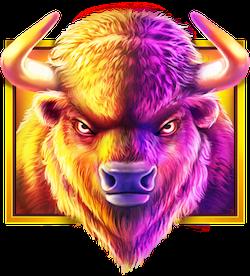 Buffalo King Symbol