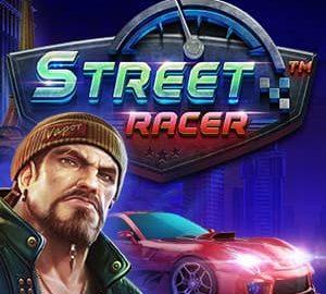 Street Race Logo