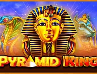 Pyramid King Logo