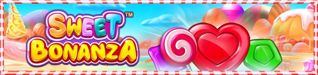Sweet Bonanza Banner