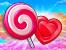 Sweet Bonanza Symboler