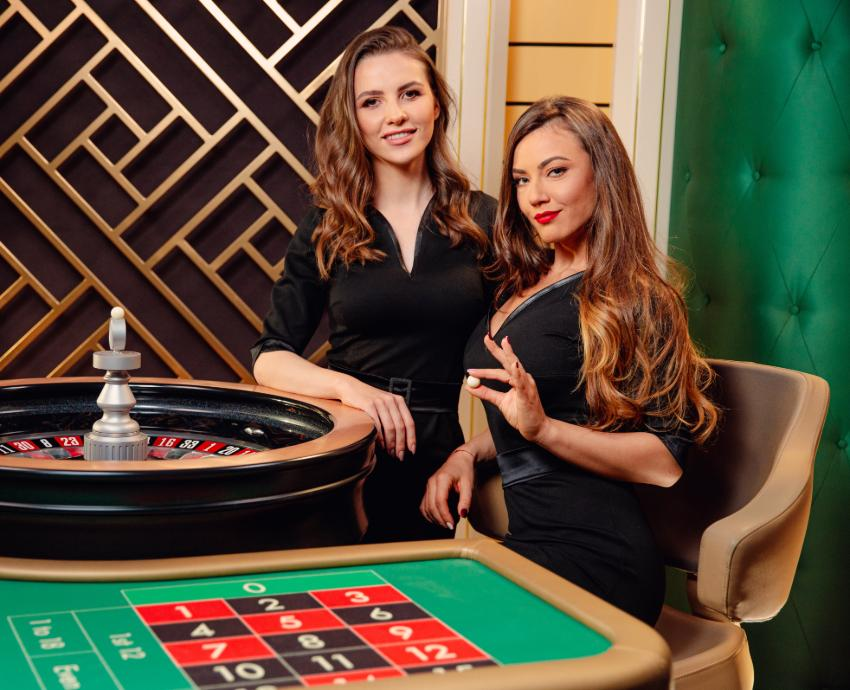 Live Casino fra Pragmatic Play Roulette