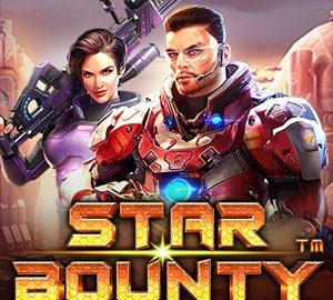 Star Bounty Logo