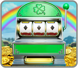 Emerald King Symbol