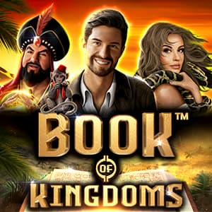 Book of Kingdoms Logo