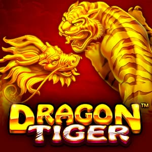 Dragon Tiger Logo