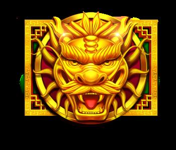 Dragon Tiger Symbol