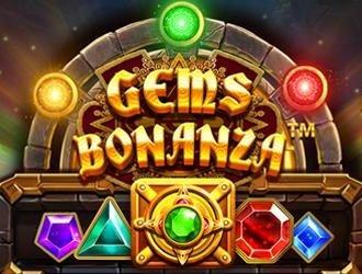 Ugens spil: Gems Bonanza spilleautomat