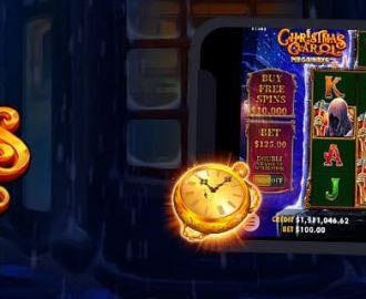 Glædelig jul fra Casino Online DK