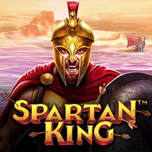 Spartan King Logo