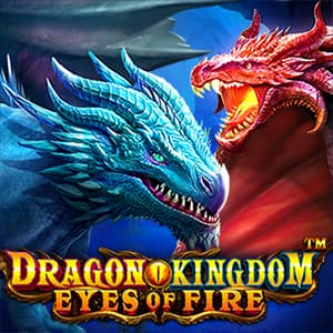 Dragon Kingdom – Eyes of Fire