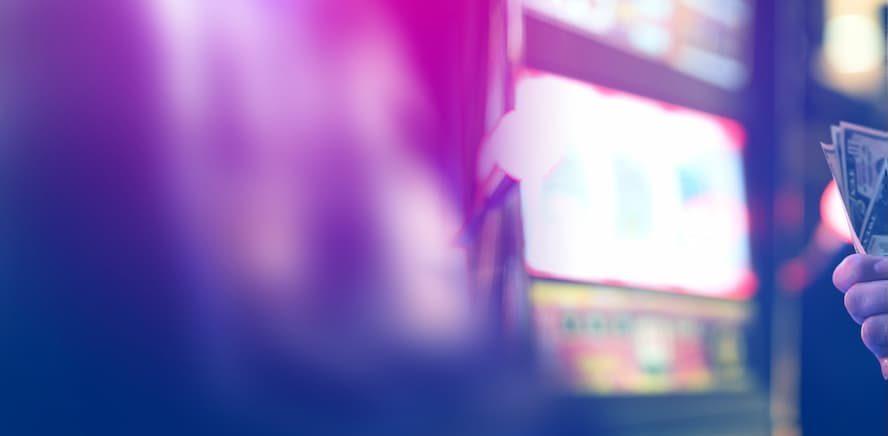 Casinoer med lav indbetaling i Danmark spillemaskine banner