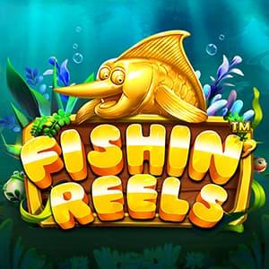 Fishin' Reels Logo