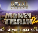 Snup Gratis Chancer til Money Train 2