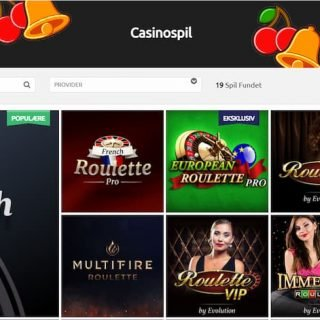 KnightSlots Casino Roulette Spil