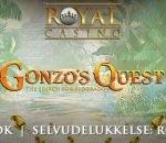 Rul Sommerhjulet og få Gratis Chancer til Gonzos Quest