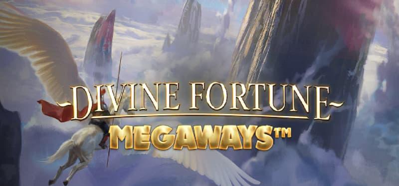 Gratis Chancer til Divine Fortune Megaways