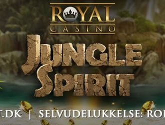 Gratis Chancer til Jungle Spirit